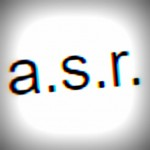 ASR Screenshot courier font