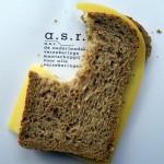 ASR bank hap boterham spaarkas