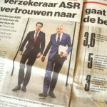 ASR Netherlands press
